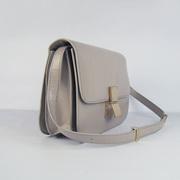 высокое качество,  Celine классический окно flapbag.